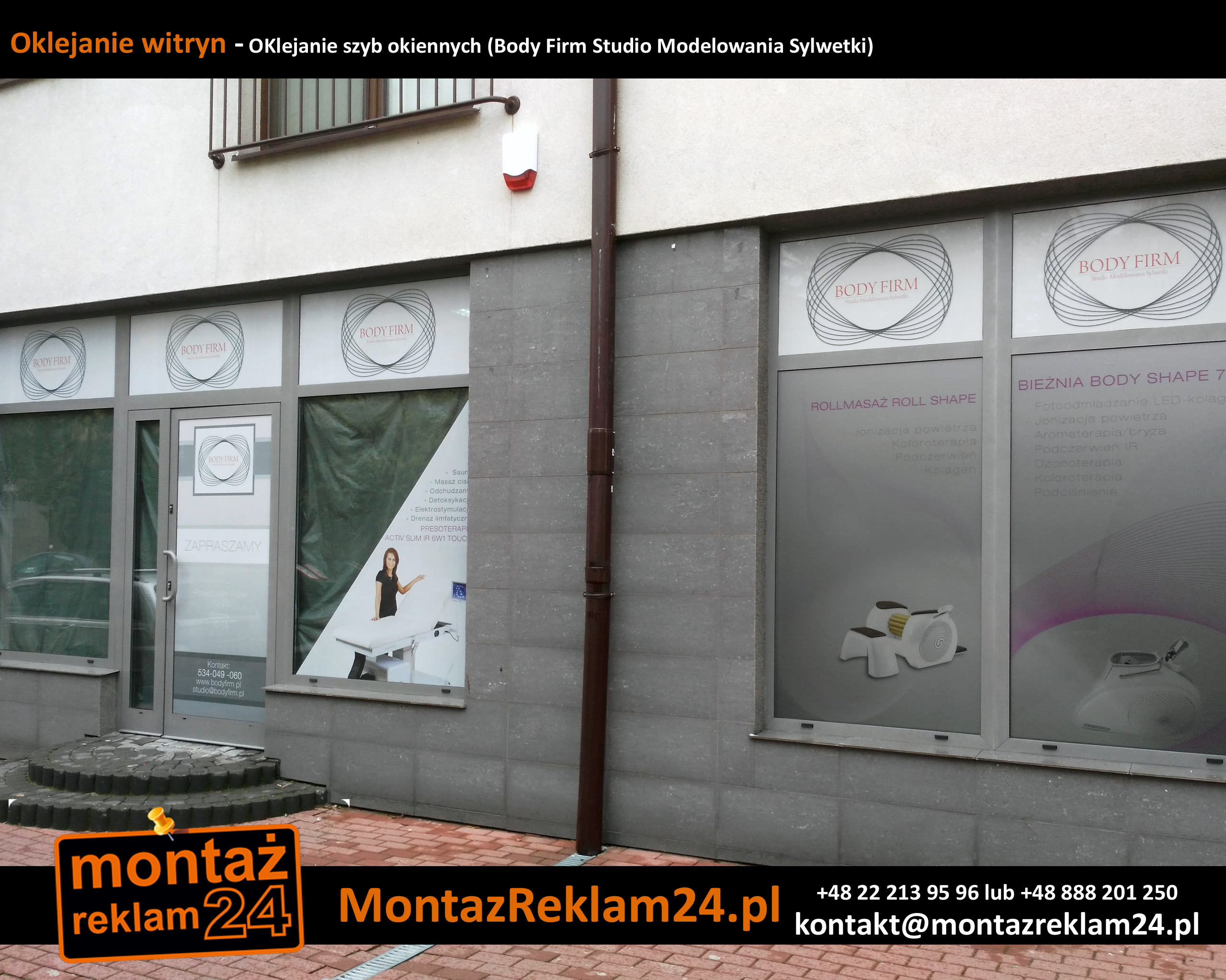 Oklejanie witryn - OKlejanie szyb okiennych (Body Firm Studio Modelowania Sylwetki).jpg