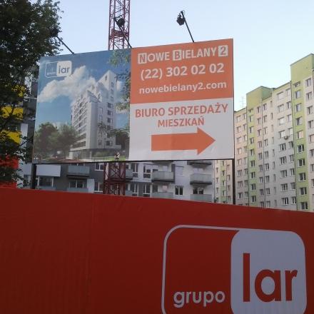 Konstrukcje reklamowe